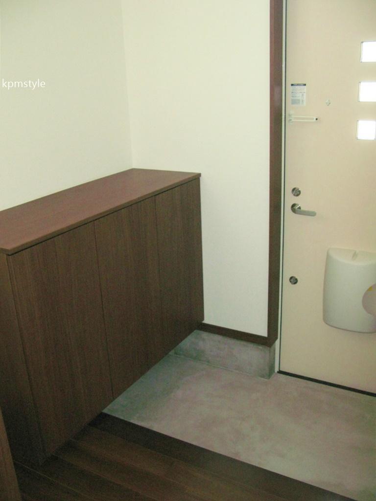 ロフト・サンルーム、そしてガレージのある戸建てアパート (八戸市田向)6