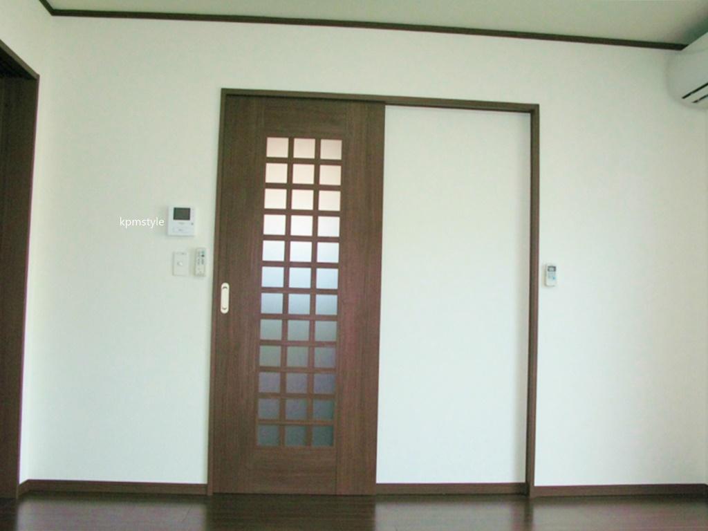ロフト・サンルーム、そしてガレージのある戸建てアパート (八戸市田向)7