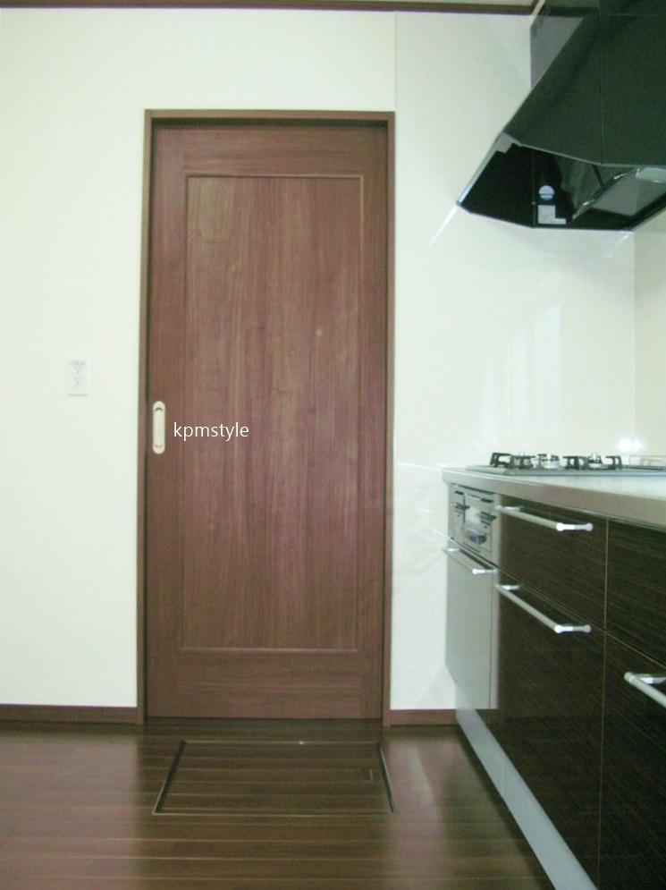 ロフト・サンルーム、そしてガレージのある戸建てアパート (八戸市田向)15