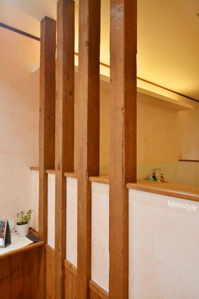 美容室ラヴィールプラス 様(おいらせショッピングセンター)7