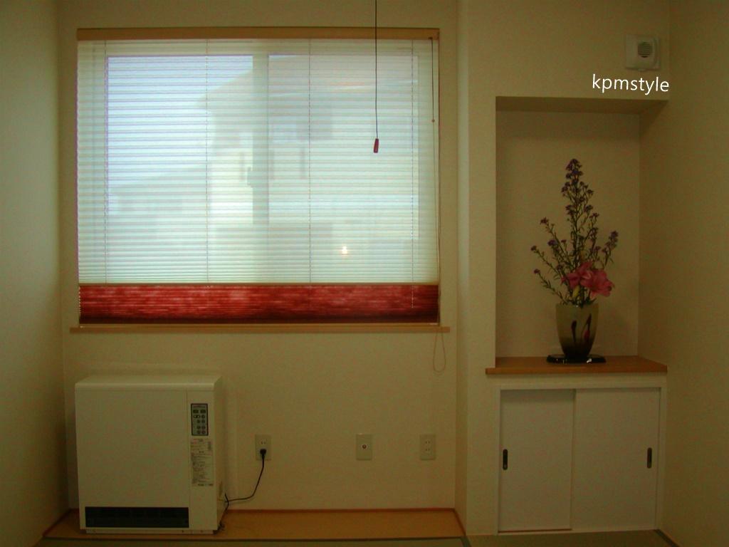 天窓からの光が優しく降り注ぐ床ガラスの家 (八戸市尻内町)12