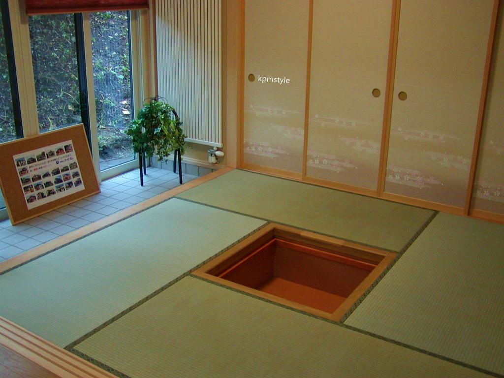 和と洋が心地良く調和する家 (三戸郡福地村)12