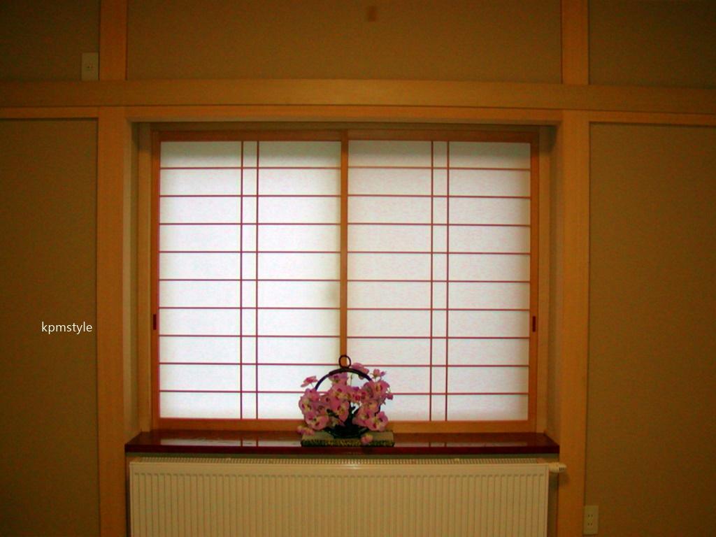 和と洋が心地良く調和する家 (三戸郡福地村)14