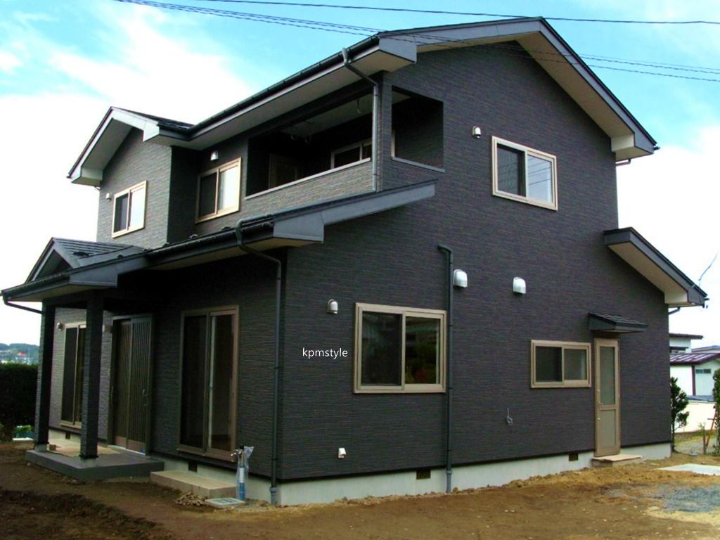 やっぱり和室と縁側のある家 (八戸市妙)