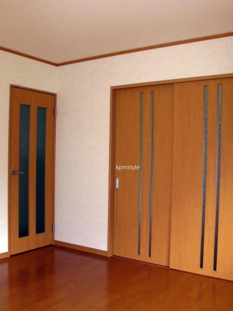 シックな黒い外壁の家 (八戸市妙)5