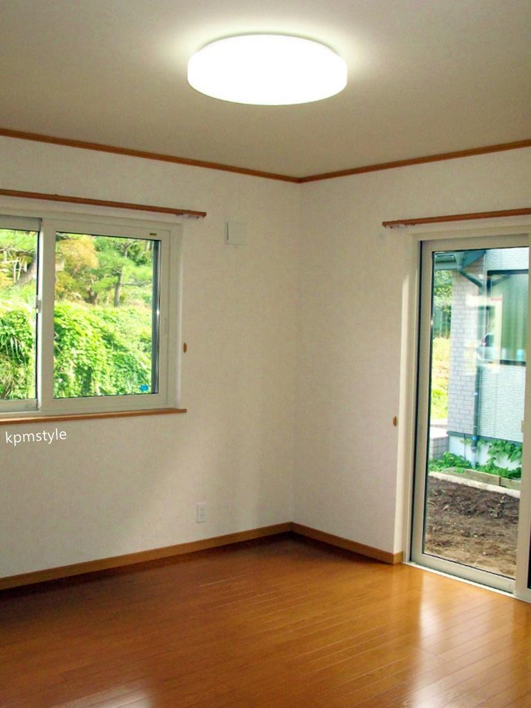 シックな黒い外壁の家 (八戸市妙)8