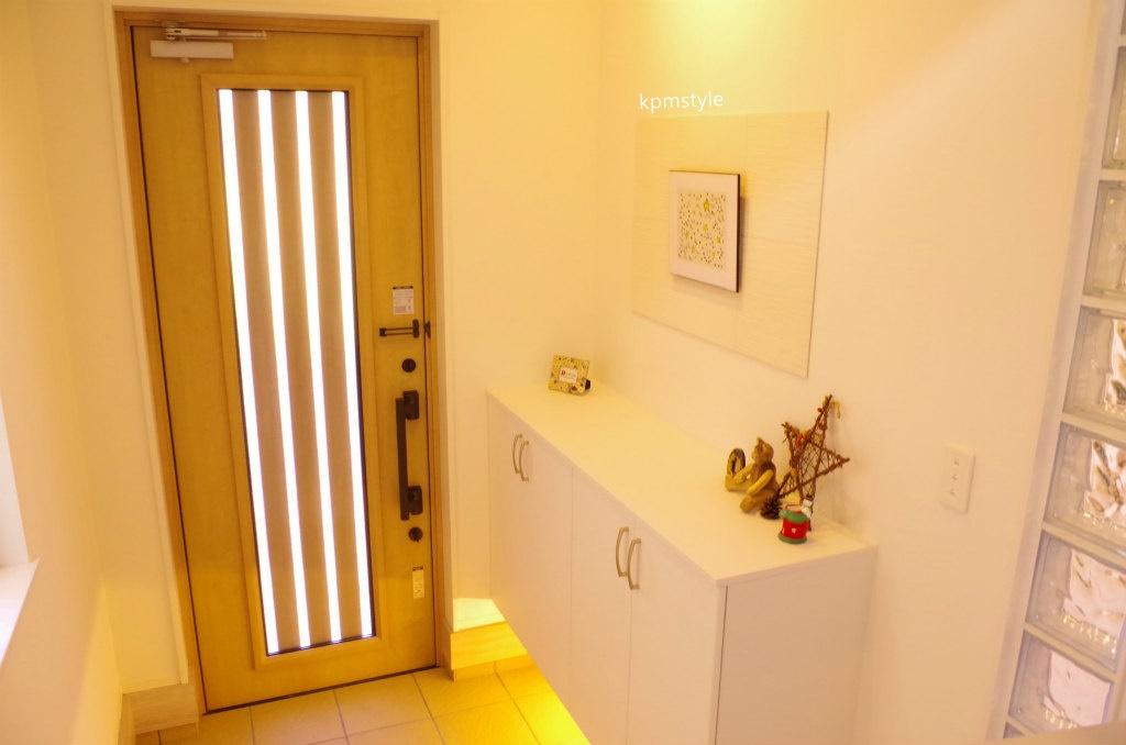 住宅地でもプライバシーを確保できるコートテラスの家 (八戸市長者)20