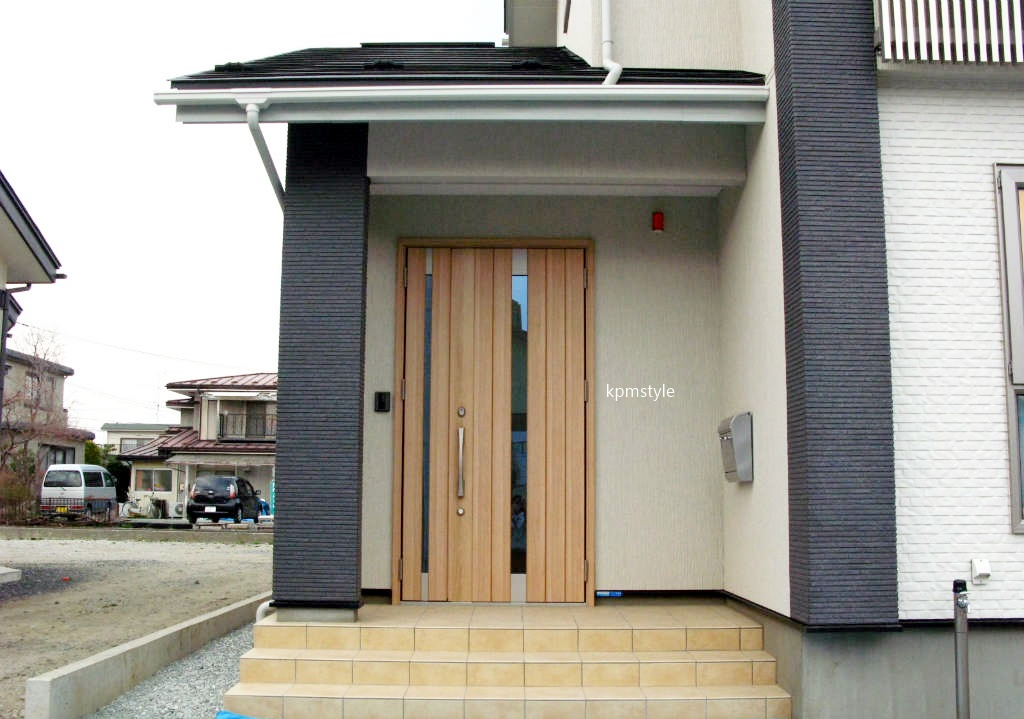 回動線のある高性能な家 (八戸市類家)2
