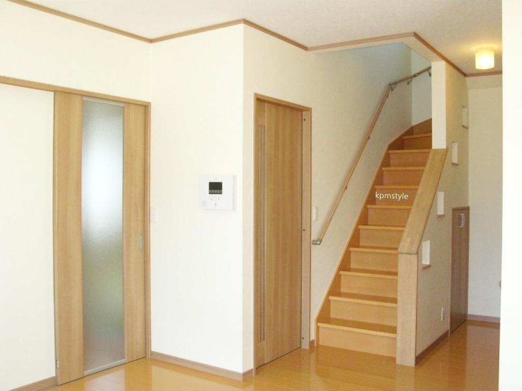 回動線のある高性能な家 (八戸市類家)5
