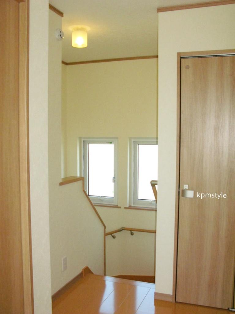 回動線のある高性能な家 (八戸市類家)19