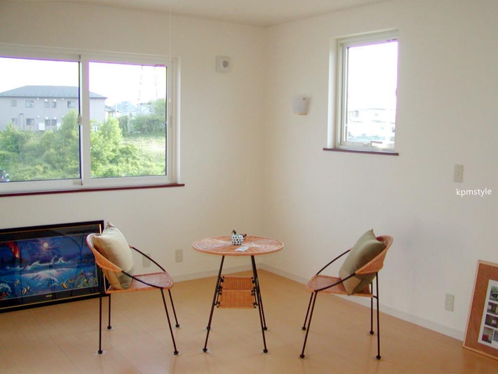 20代で建てる、ライフプランを考えた高性能な家 (八戸市大久保)16