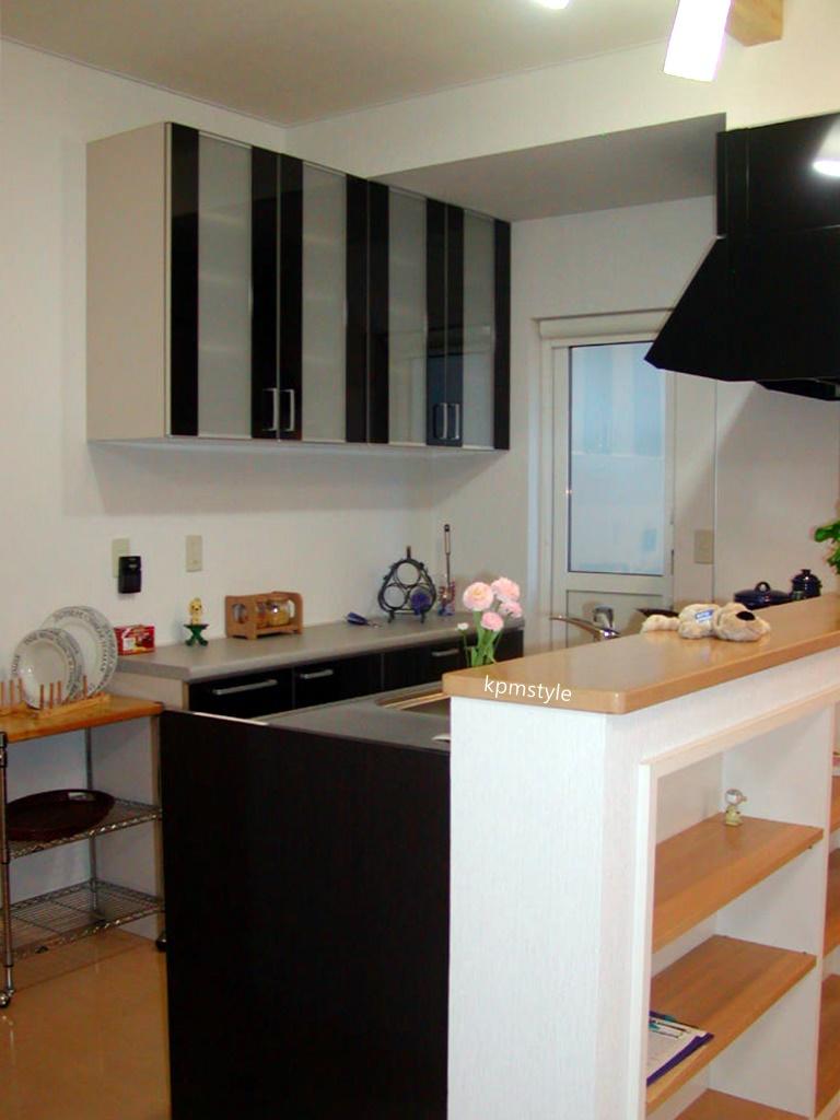 天窓と床ガラスが採光を考慮する家  (八戸市根城)10