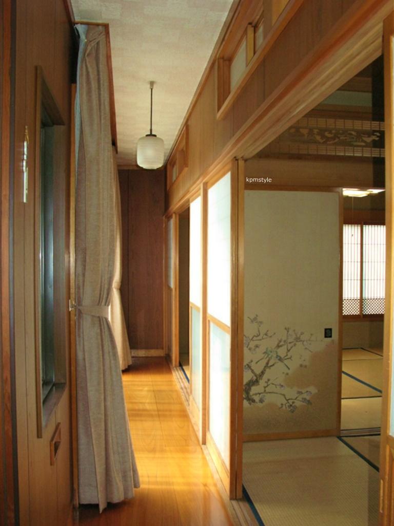 和室の続き間は、和のテイストを引き継いだモダンな空間へ (八戸市根城)8