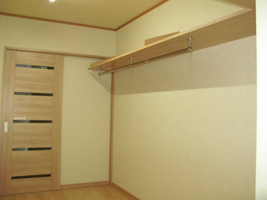 和室の続き間は、和のテイストを引き継いだモダンな空間へ (八戸市根城)14