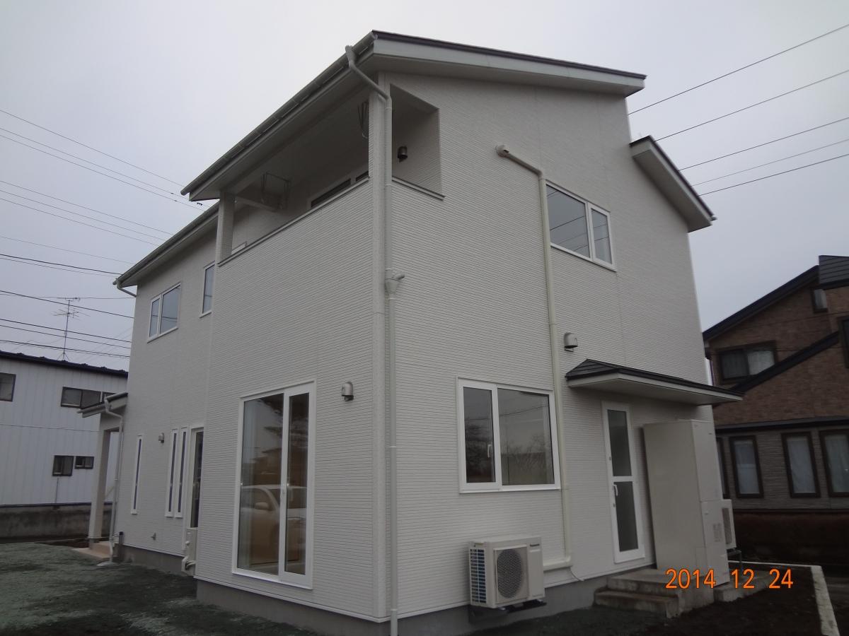 N様邸 設計2