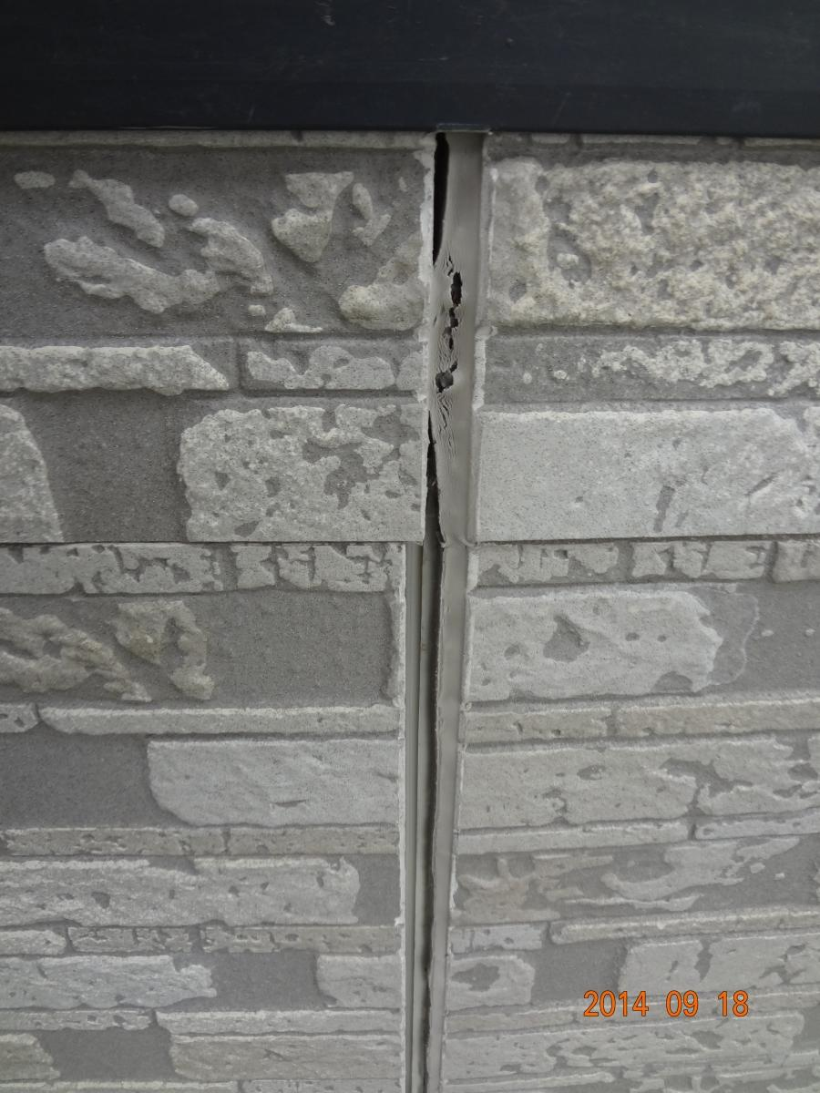 S様邸 外壁塗装工事4