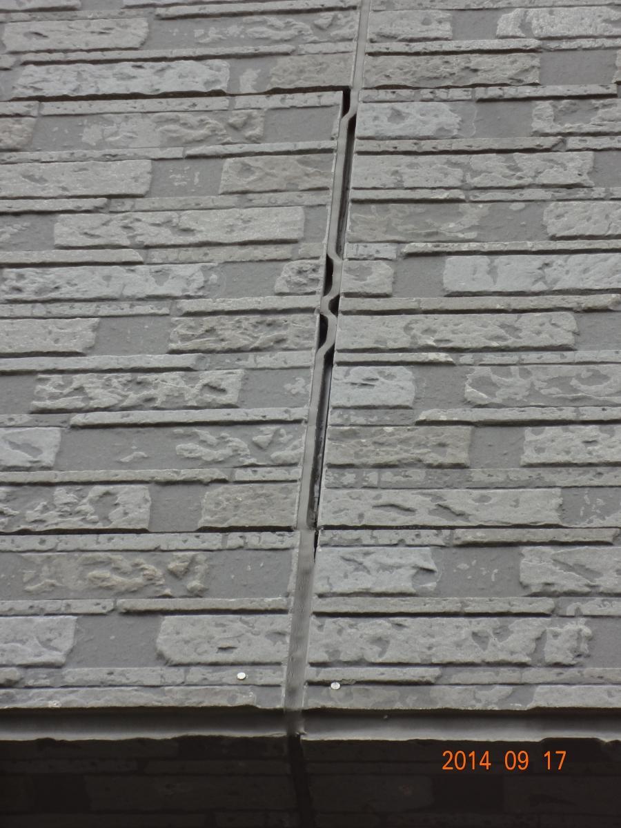 S様邸 外壁塗装工事5