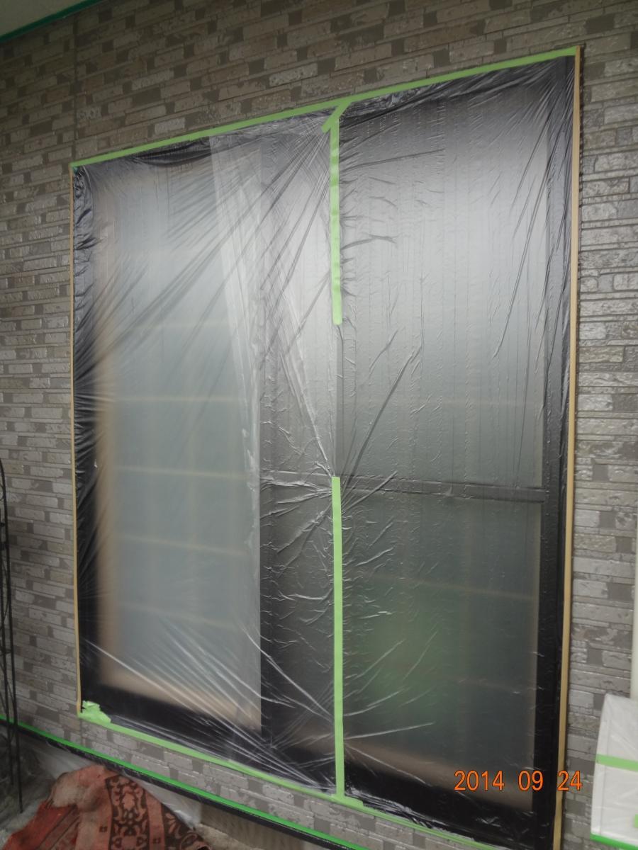 S様邸 外壁塗装工事11