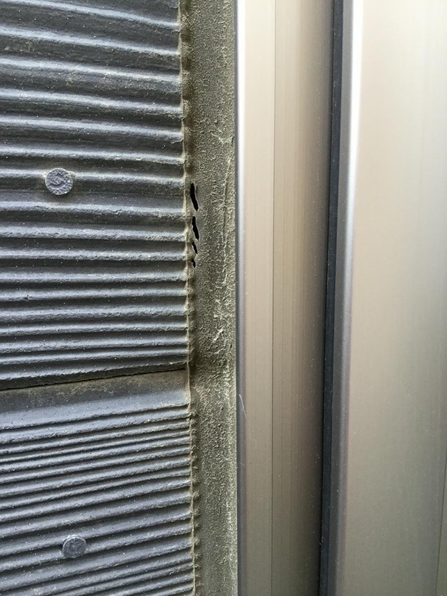 U様邸 屋根外壁塗装工事5