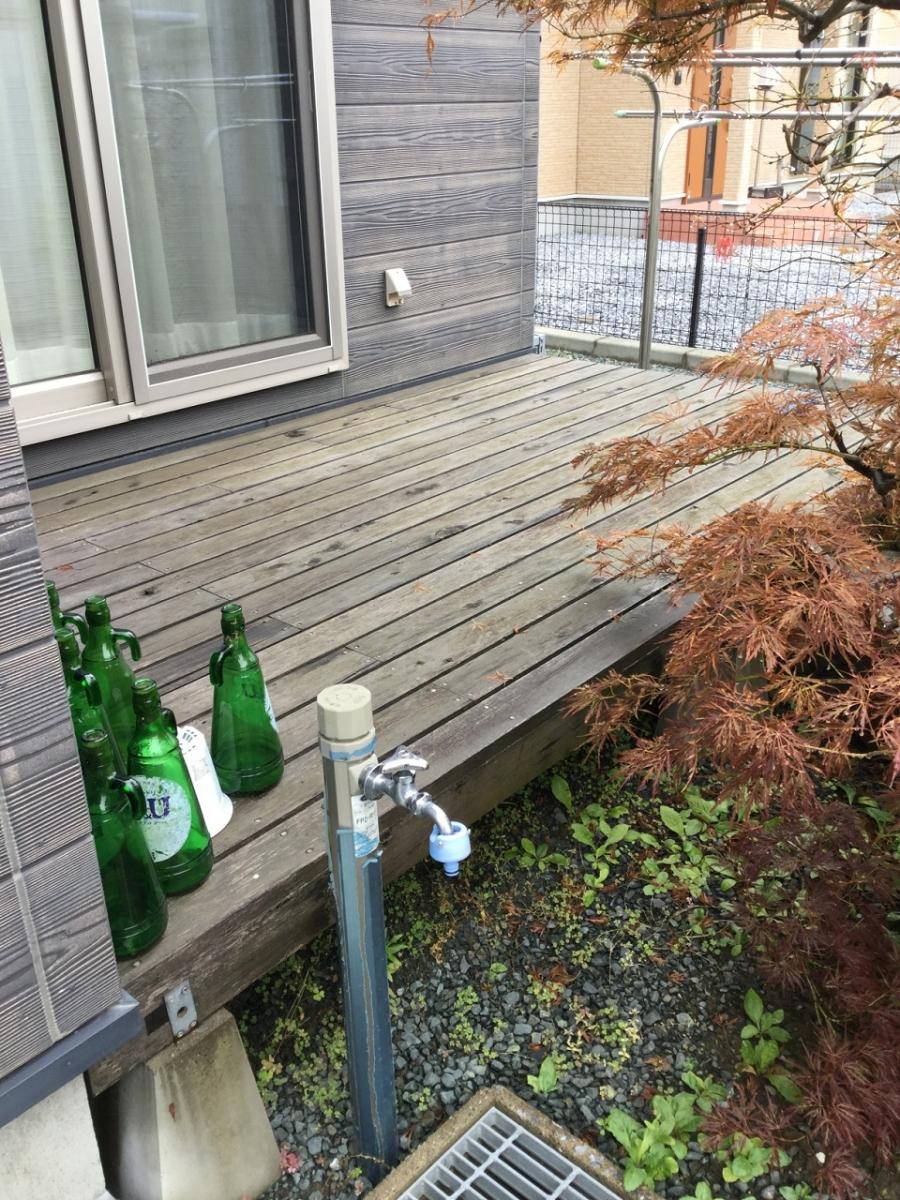 U様邸 屋根外壁塗装工事12
