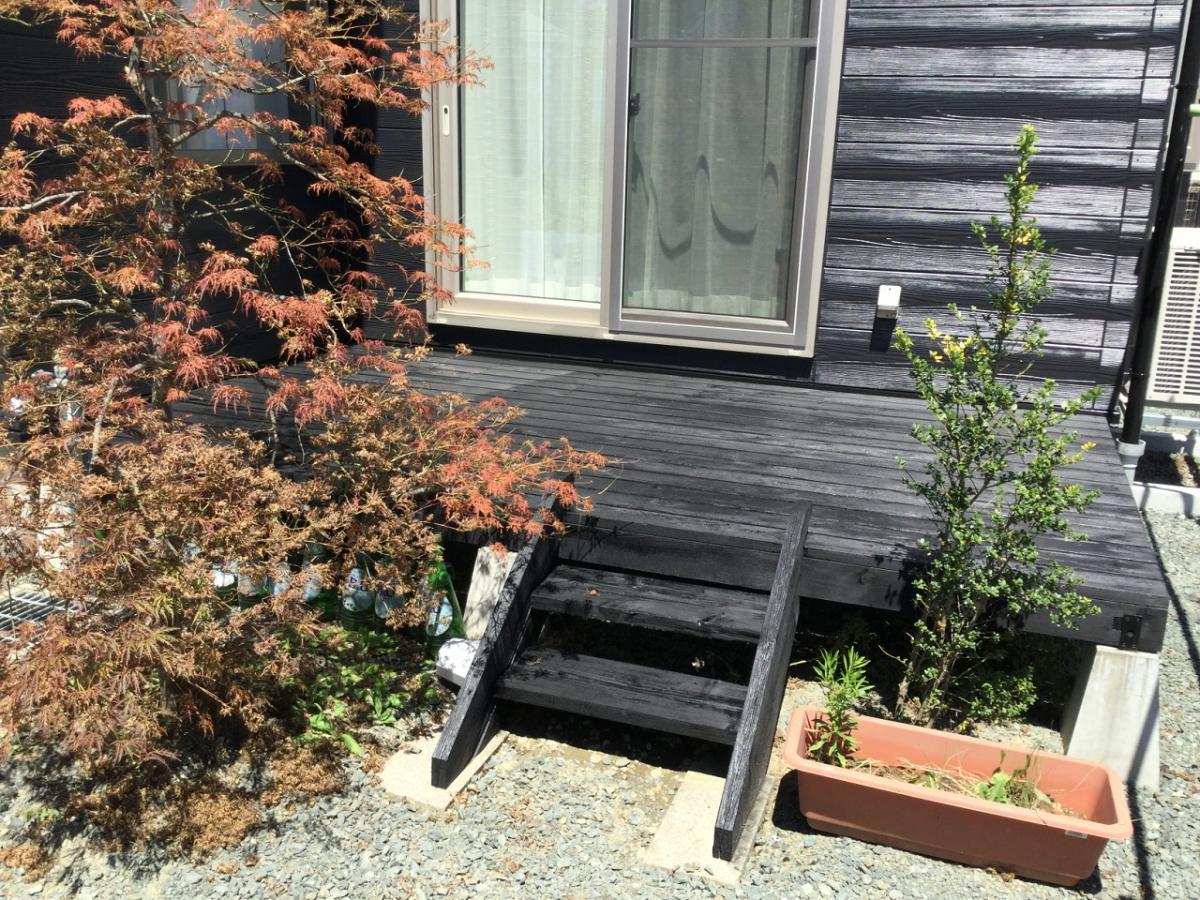 U様邸 屋根外壁塗装工事13