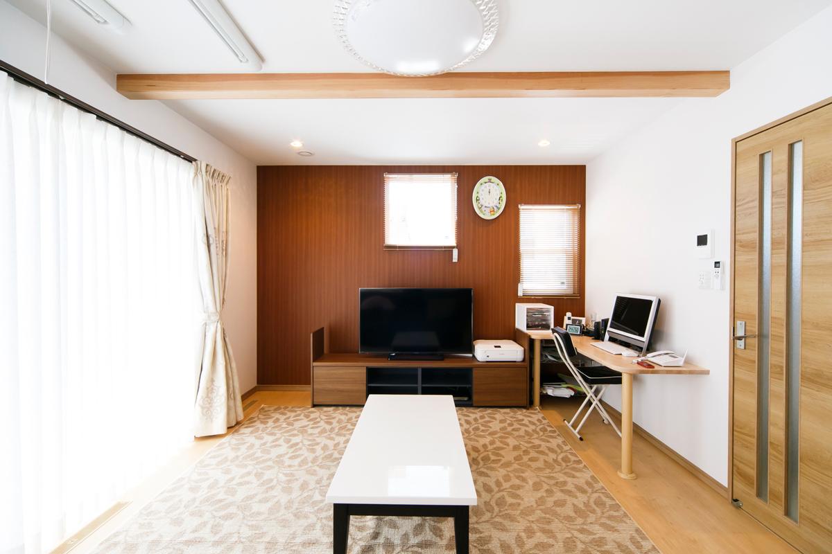 八戸市 T様邸3