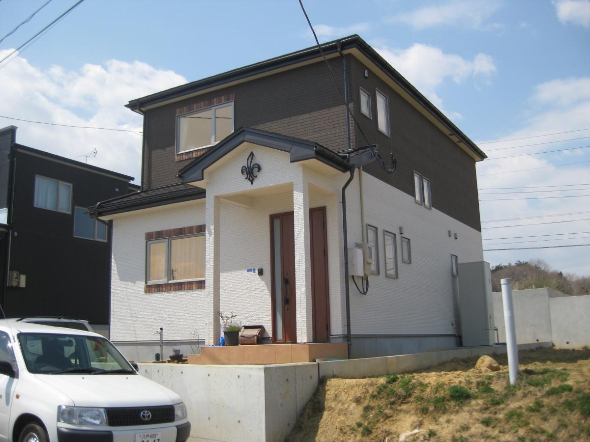 八戸市 K様邸